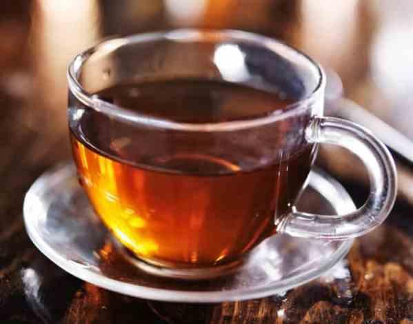 Cayenne Pepper Tea