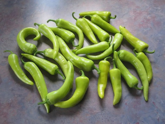Banana Pepper: Tangy, Sweet, And Mild - PepperScale