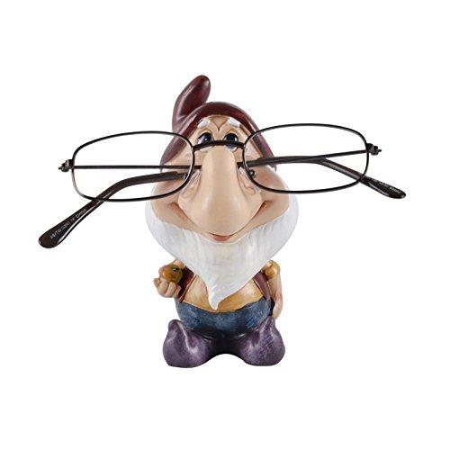 Mr Crimbo Novelty Reading Glasses Holder Figure, Gnome