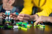 LEGO WeDo 2.0 - PequeIngenieros