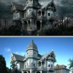 La casa de tus sueños… ¿¿¿o de tus pesadillas???