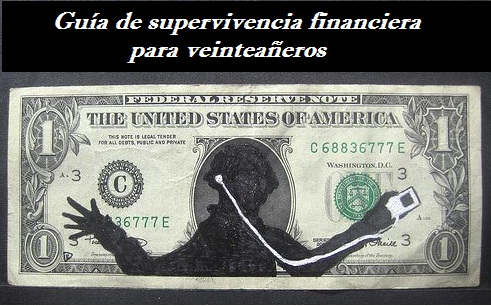 supervivencia financiera para veinteañeros