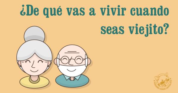 El tsunami de las pensiones en América Latina
