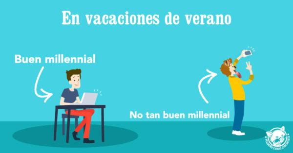 Los trabajos de verano, un gran predictor de tu futuro laboral