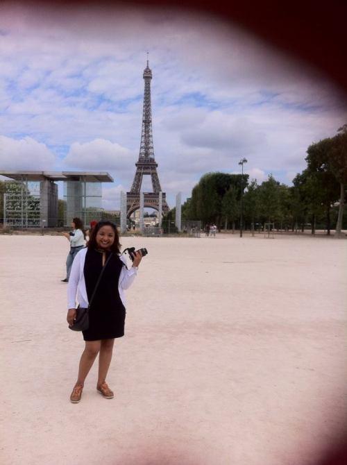 Viaje a Europa Lorena Chávez (3)