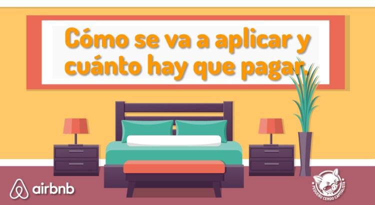 Impuesto a Airbnb en la Ciudad de México