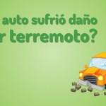 Aseguradoras que condonan el deducible en autos por terremoto