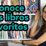 Bookshelf Tour 2018: un recorrido por el librero de Sofía Macías