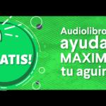 Cómo descargar el audiolibro de aguinaldo del Pequeño Cerdo Capitalista