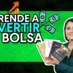 Libros para aprender a invertir en Bolsa para principiantes