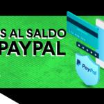 PayPal ya no te dejará tener saldo en la plataforma