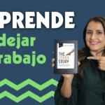 Consejos de una multimillonaria para emprender mientras tienes un trabajo | RESEÑA | La historia de SPANX