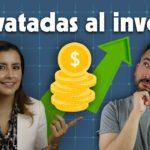 Cañaveral de inversiones, parte 1: Cómo superar el miedo a perder dinero