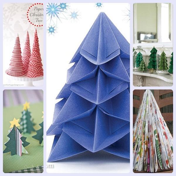 5-arboles-navidad-papel
