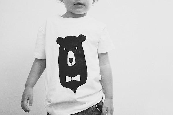 cómo pintar camisetas infantiles