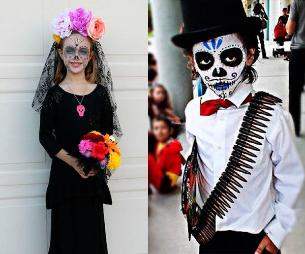 Hacer Disfraz Halloween Casero Para Ninos Frameimageorg - Hacer-disfraces-halloween-caseros-para-nios