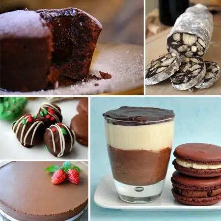 Dulces dulces - Pequerecetas postres ...