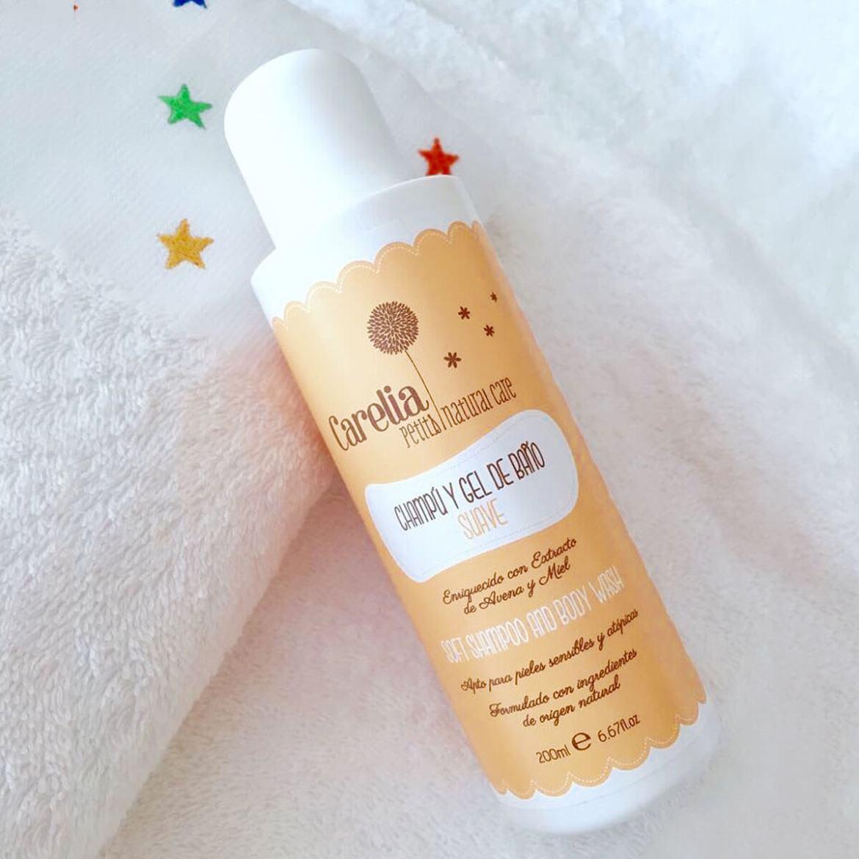 productos para la piel de tu bebé