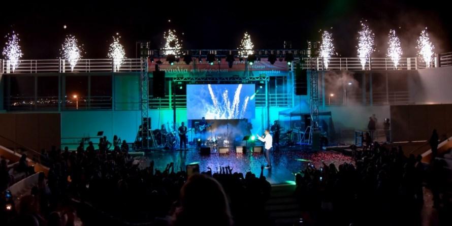 Με εξαιρετική επιτυχία η Συναυλία κατά της φτώχειας της Ιεράς Μητροπόλεως Πειραιώς