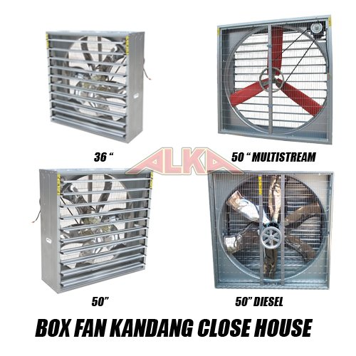Box fan kandang close house, box fan kandang ayam, box fan kandang ayam murah, jual box fan 50 inch murah, jual box fan 36 inch murah, peralatan kandang ayam, alat kandang ayam,