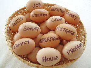 Mutual Fund provides automatic diversification
