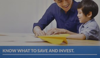 Saving vs Investing -- Which Investment Vehicle Takes You To Your Goal