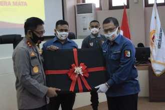 Pelantikan Pengurus PERBAKIN Kota Makassar 4