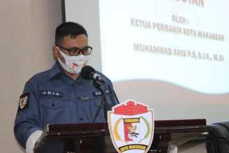 Pelantikan Pengurus PERBAKIN Kota Makassar 8