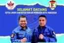 Pelantikan Klub PERBAKIN Orbit Shooting Club Makassar