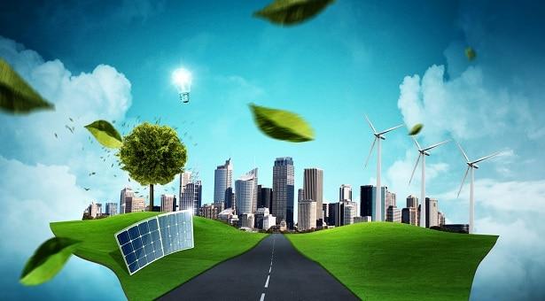 Dünya Çevre Yenilenebilir Enerji