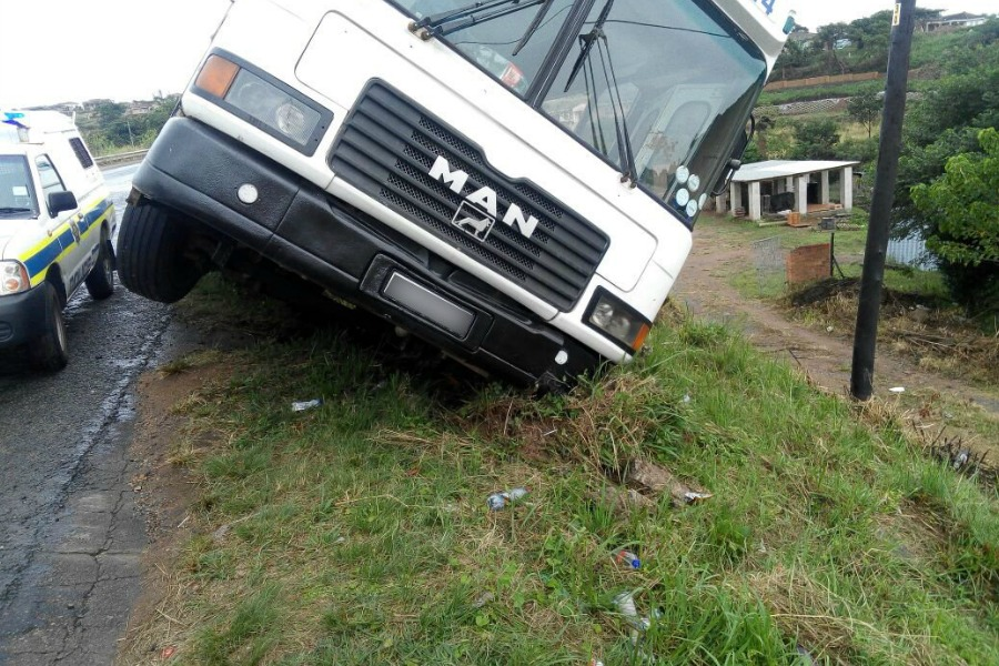Bus overturns leaving approximately 70 children injured.