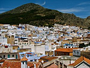 Chefchaouen travel