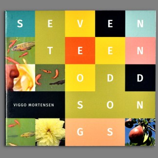 Seventeenoddsongs by Viggo Mortensen