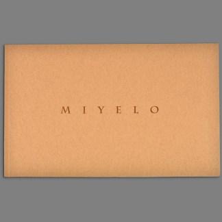 Miyelo by Viggo Mortensen