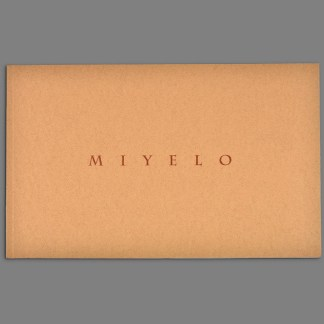 Miyelo by Viggo Mortensen