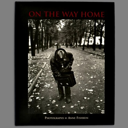 On the Way Home by Anne Fishbein