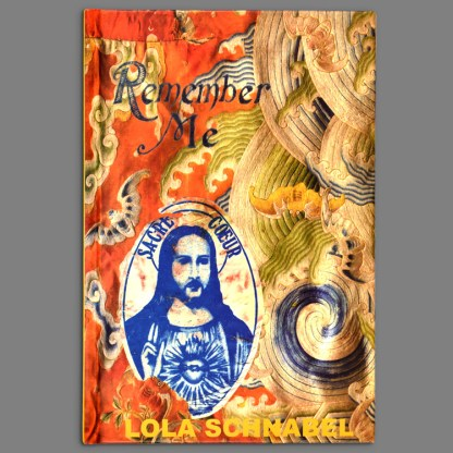 Bookcover of Remember Me by Lola Schnabel