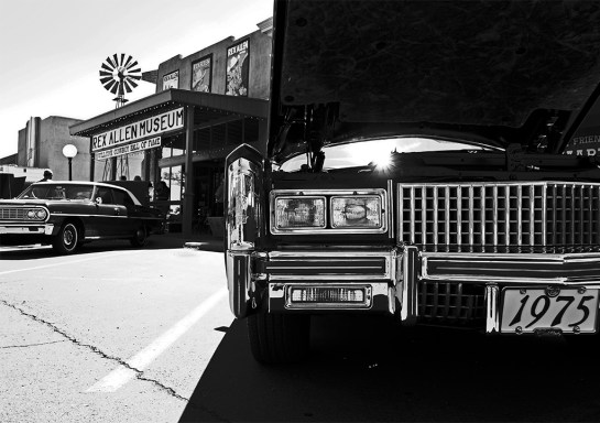 75 Cadillac