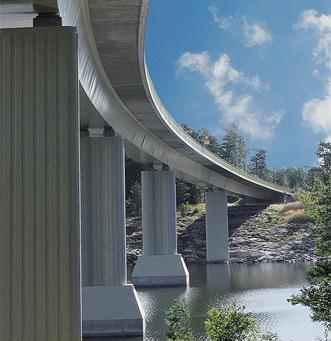 Stručan partner u sanaciji mostova