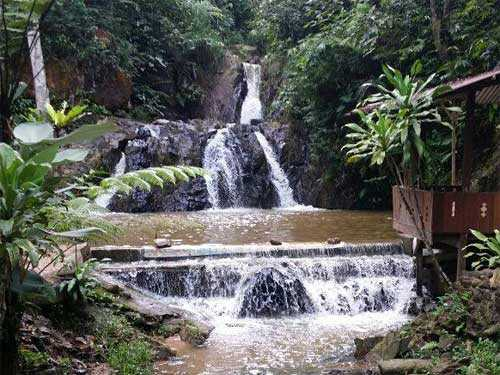 Image result for air terjun batu asah kemensah