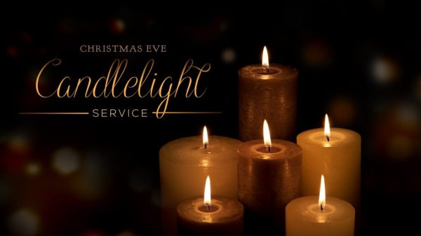 candlelight-service - Perdido Bay Baptist Church