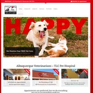 TLC-website-screenshot