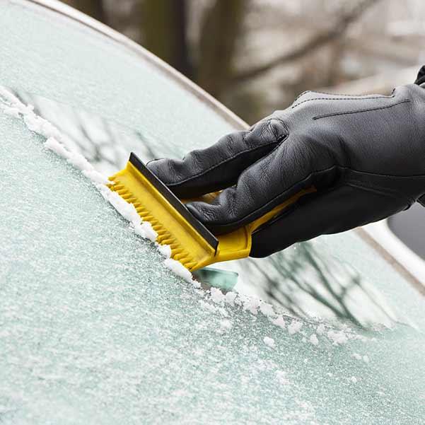 Albuquerque plumber winterization tips