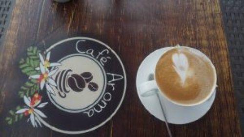 Cafe Aroma Pereira