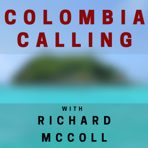 Pereira City Guide Interview by Colombia Calling Radio