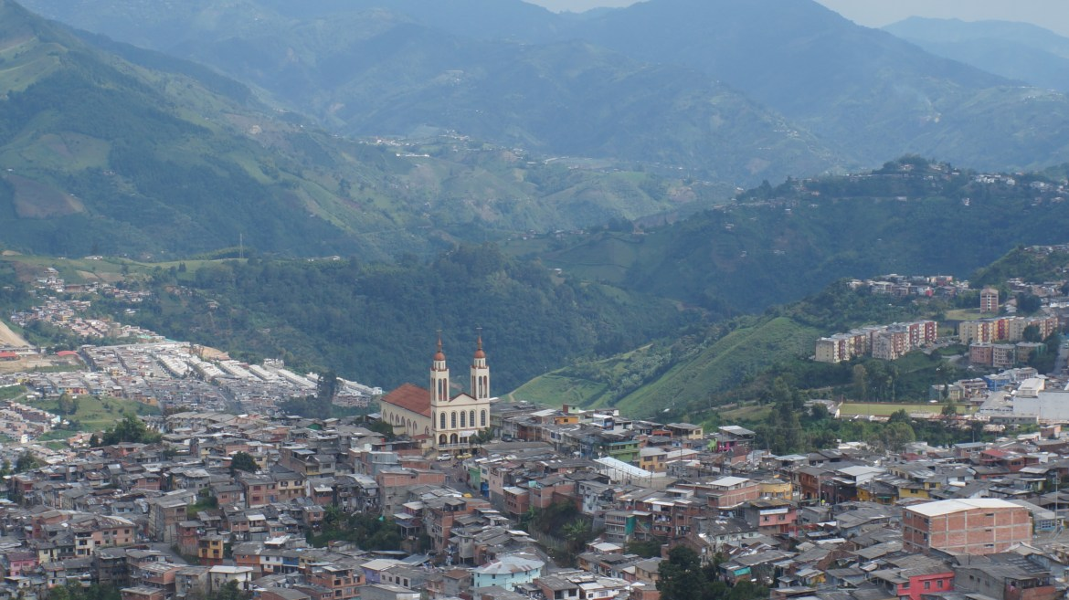 Day Trips From Pereira
