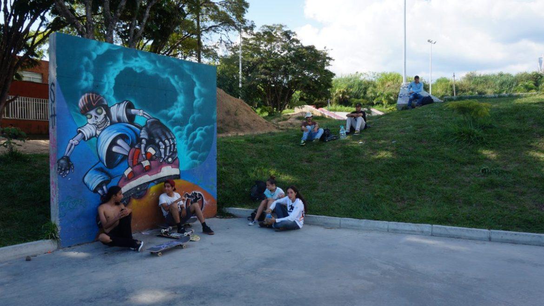 Pereira Skatepark