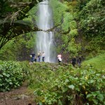 La Florida Travel Guide | Los Frailes Waterfall Tour and Pereira Eco Tourism