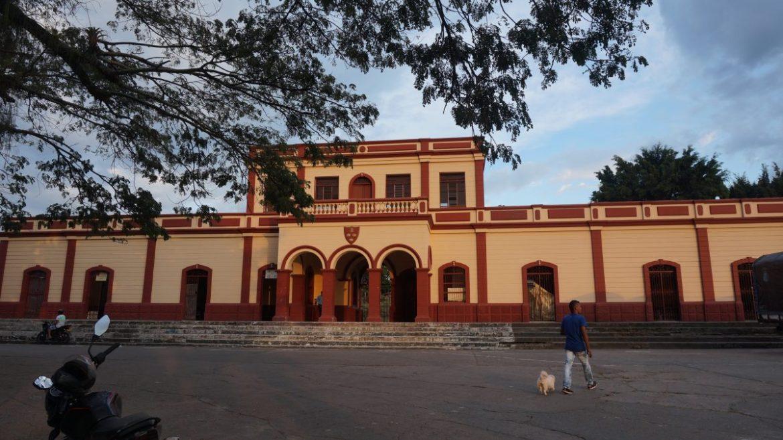 Cartago Travel Guide