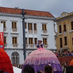 Manizales Theater Festival in October | Things to Do